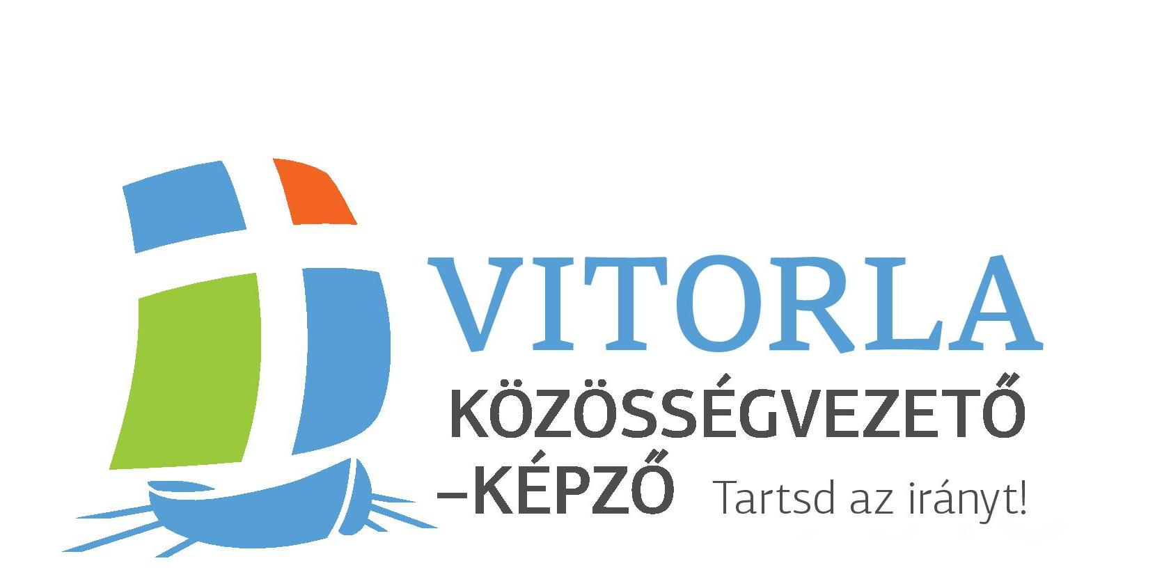 vitorla_kozossegvezeto logoi